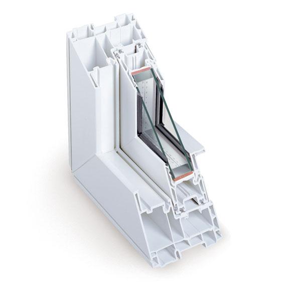 Fenêtres guillotine NOVOPRESTIGES Inc. à Montreal